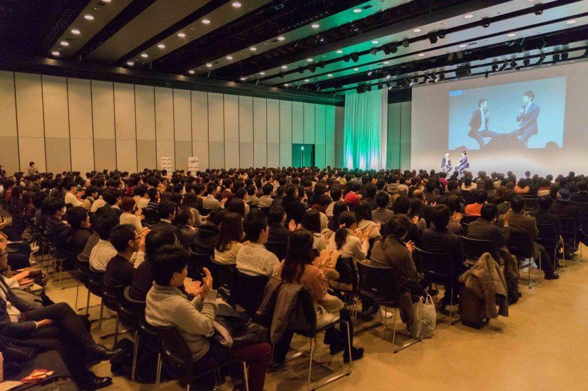 第9回よんなな会@渋谷ヒカリエを開催しました